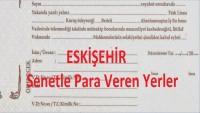 Eskişehir Tatarlara Özel Kredi