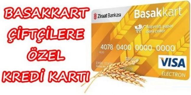 Başak Kredi Kartı