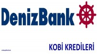 Deniz Bank KOBİ Kredileri