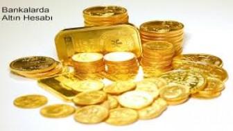 Bankalardan Normal Çeyrek Altın veya Gram Altın Alınabilir mi